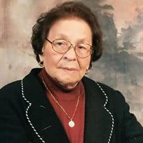 Demetria Sandoval de Delgado