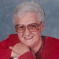 Ruby Arwood Russell