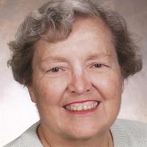Julia A. Evard