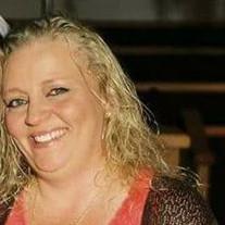 Cindy Michelle Donald Cochran