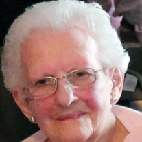 Mary Agnes Larson