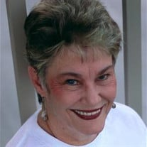 Linda Joyce Olson Hale