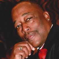 Mr. Morgan  Joseph Dabney Sr.