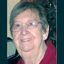 Valarie Parker Sanders
