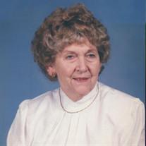 Mrs. Maudell Woodall Cobb