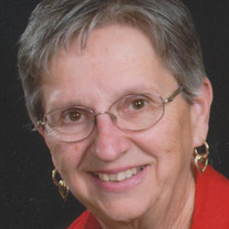 Karen J. Brown
