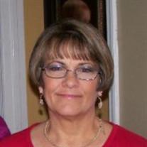 Carol Gay Jinright