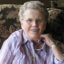Doris M. Rosenberg
