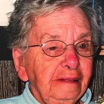 Dorothy E. (Knower) Wert