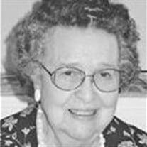 Ellen Ilene Churchill