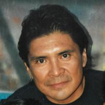 Donald Lee Webster Jr.