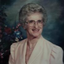 Wilma Louise Crossan