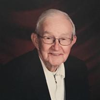 Henry Van Chancelor