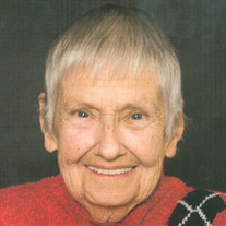 Mrs. Joan Marie Gonciarz