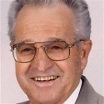 Ralph Sidney Karren
