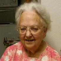 Norma Paetz