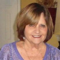 Linda Carolyn Verbeck