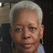 Mrs. Sheila  Joyce  Rivers Vice