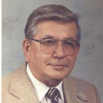 Dr. Emory R. Stanley
