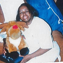 Mrs. Mary Louise Stokes
