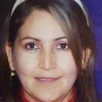Rosa Isela Bazan Gonzalez