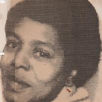 Ms.  Essie Mae Nance