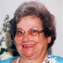 Vera E. Brooks