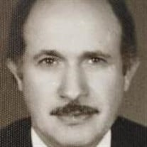 Nisan Kasparoglu