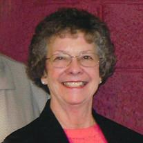 Barbara J. Winkler