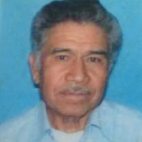 Wuencelado Paez Rodriguez