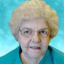Dorothy Mae Wright