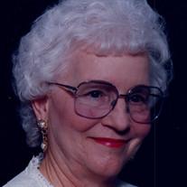 """Mrs. Doris """"Granny"""" Norris"""
