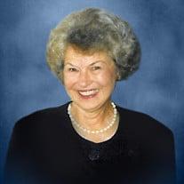 Mrs. Syble Ramona Garrison