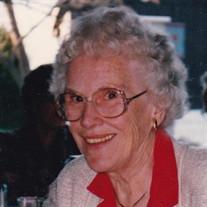 Margaret F. Reitzner