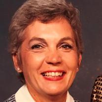 Bonnie Jean Zubrod