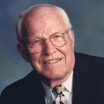 Mr. Oral Winston Edwards