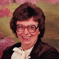 Marilyn Boothe Hughes