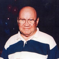 Eugene C. Warner