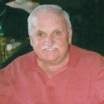 Colin Rae Jr.