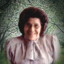 Mabel Caudill Brooks
