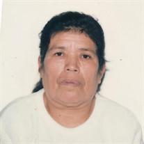 Mariana Morales-Baca