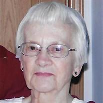 Joan F. Bauer