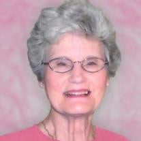Mrs. Margaret Lawhern Shuman