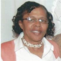 Clara Stafford