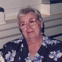 Marie M,. Wildes