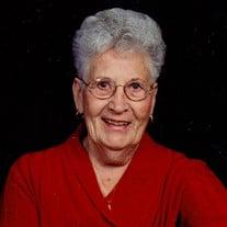 Dorothy E. Tippie