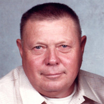 "Mr. James ""Jim"" D. Harmon"
