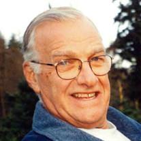 Gilbert E. Hoffman