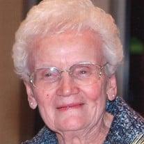 Ruth Darline Hartman