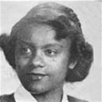 Faye N. Stubblefield